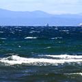 Photos: 荒れる海1