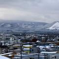 Photos: 初積雪2