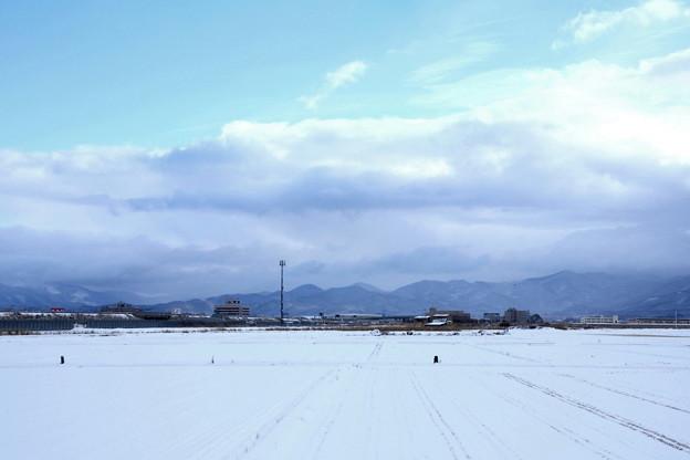 Photos: 雪 原