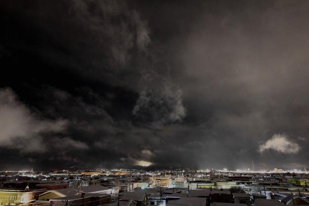 Photos: 冬の夜空