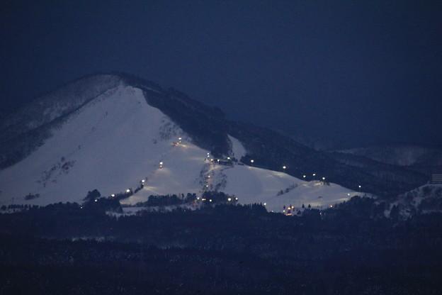 モヤヒルズ(スキー場)