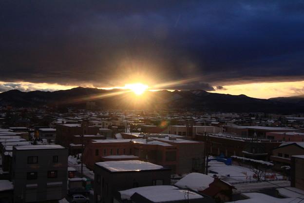 Photos: ダイヤモンド里山