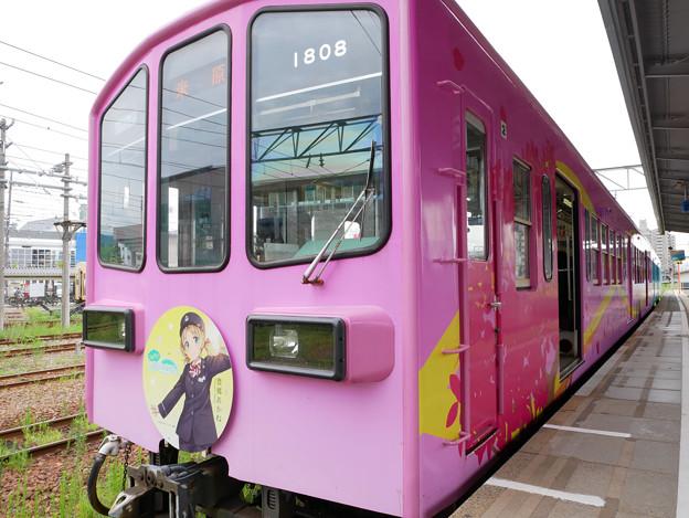 近江鉄道(5)