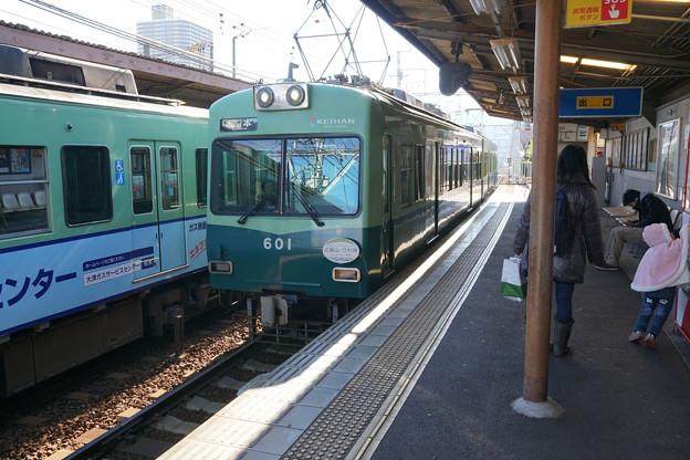 京阪石山坂本線(5)