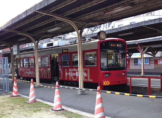 阪堺電車(1)