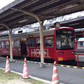 Photos: 阪堺電車(1)