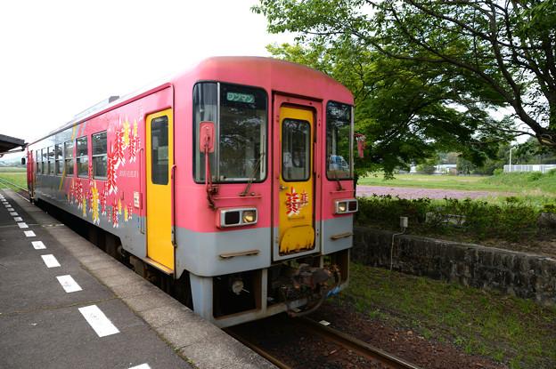 Photos: 北条鉄道(1)