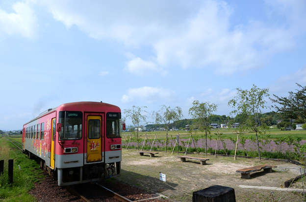 北条鉄道(2)