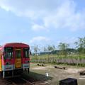 写真: 北条鉄道(2)