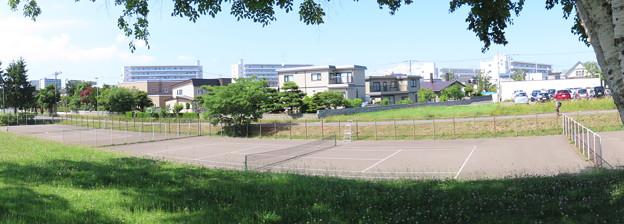 上野幌駅跡地IMG_0191