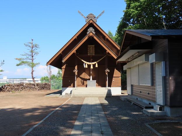 上野幌神社IMG_0203