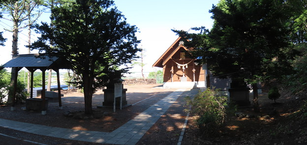 上野幌神社IMG_0216