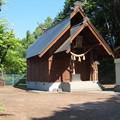 Photos: 上野幌神社