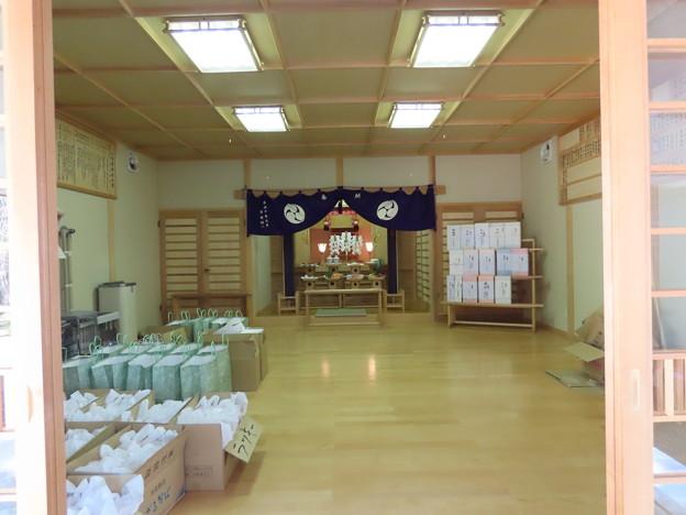 上野幌神社神社祭りIMG_0321
