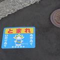 Photos: とまれ