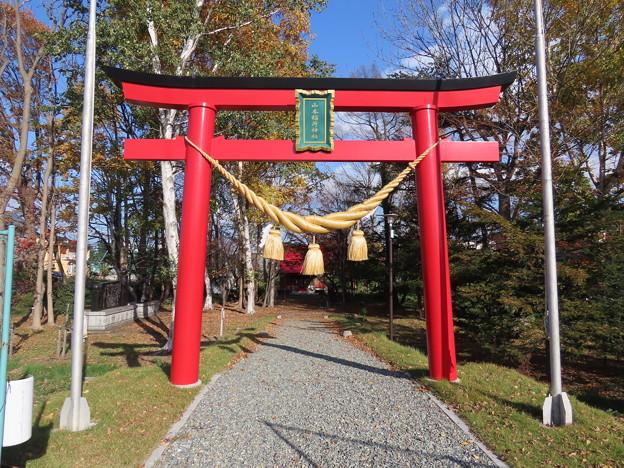 Photos: 山本稲荷神社IMG_0504