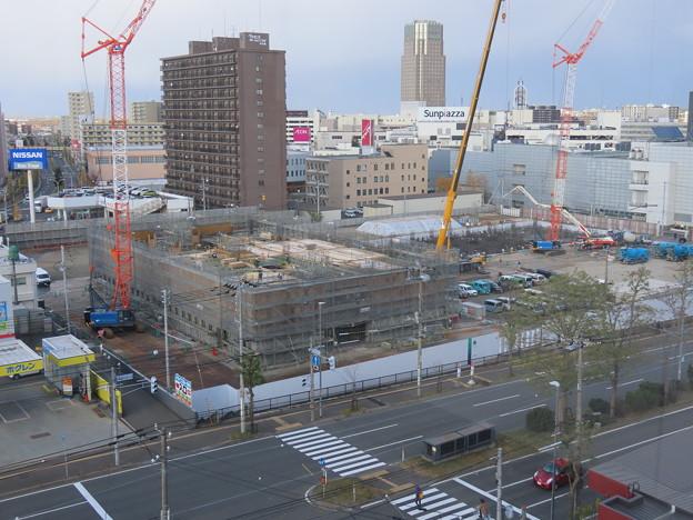 札幌学院大学新札幌キャンパスIMG_0519