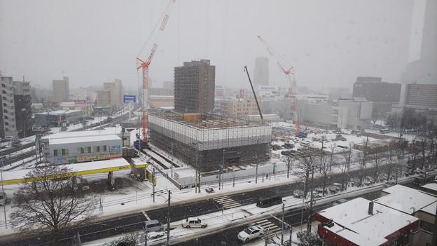 札幌学院大学新札幌キャンパス DSC_0421