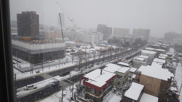 札幌学院大学新札幌キャンパス DSC_0422