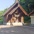 Photos: 上野幌神社 DSC_0547