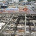Photos: 脳外科及び複合商業施設建設予定地工事現場 DSC_0587