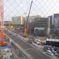 脳外科及び複合商業施設建設予定地工事現場 DSC_0002