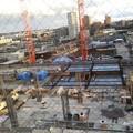 Photos: 脳外科及び複合商業施設建設予定地工事現場 DSC_0001