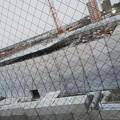 Photos: 脳外科及び複合商業施設建設予定地工事現場 DSC_0009
