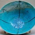 Photos: ペルシアの陶器-色と文様