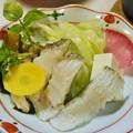 アナゴすき鍋