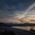 写真: サヨナラ四国