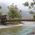 Photos: 河童橋と梓川