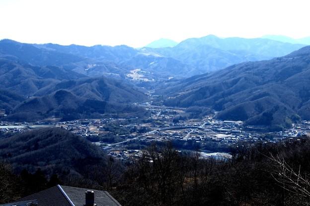 宝登山の風景2