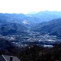 写真: 宝登山の風景2