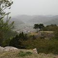 写真: 竹田城跡の風景6
