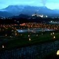 ホタルかかり火祭り10