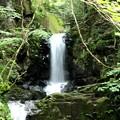 九頭龍の滝2