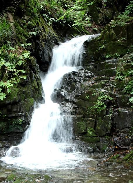 九頭龍の滝4