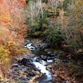 Photos: 照葉峡の紅葉