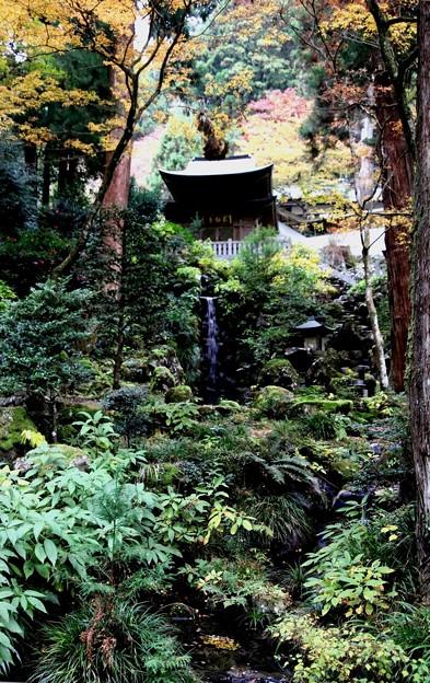 大雄山の寺院3