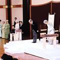 Photos: 退位礼正殿の儀5