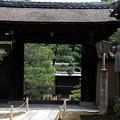 Photos: 龍源院寺境内の寺院風景