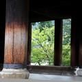 Photos: 南禅寺 三門よりの風景3