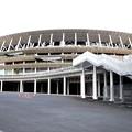 Photos: 新国立競技場2