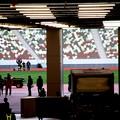 Photos: 新国立競技場の内一部