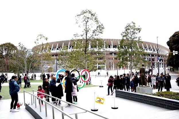 新国立競技場5