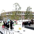 Photos: 新国立競技場5