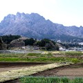 Photos: 春の妙義山風景2