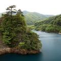 Photos: 奥四万湖風景