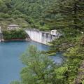 Photos: 奥四万湖風景3